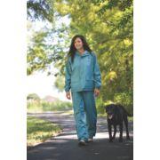 Women's PVC/Poly Rain Suit image 4