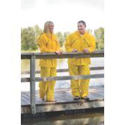 .20mm PVC/Nylon Rain Suit image 4