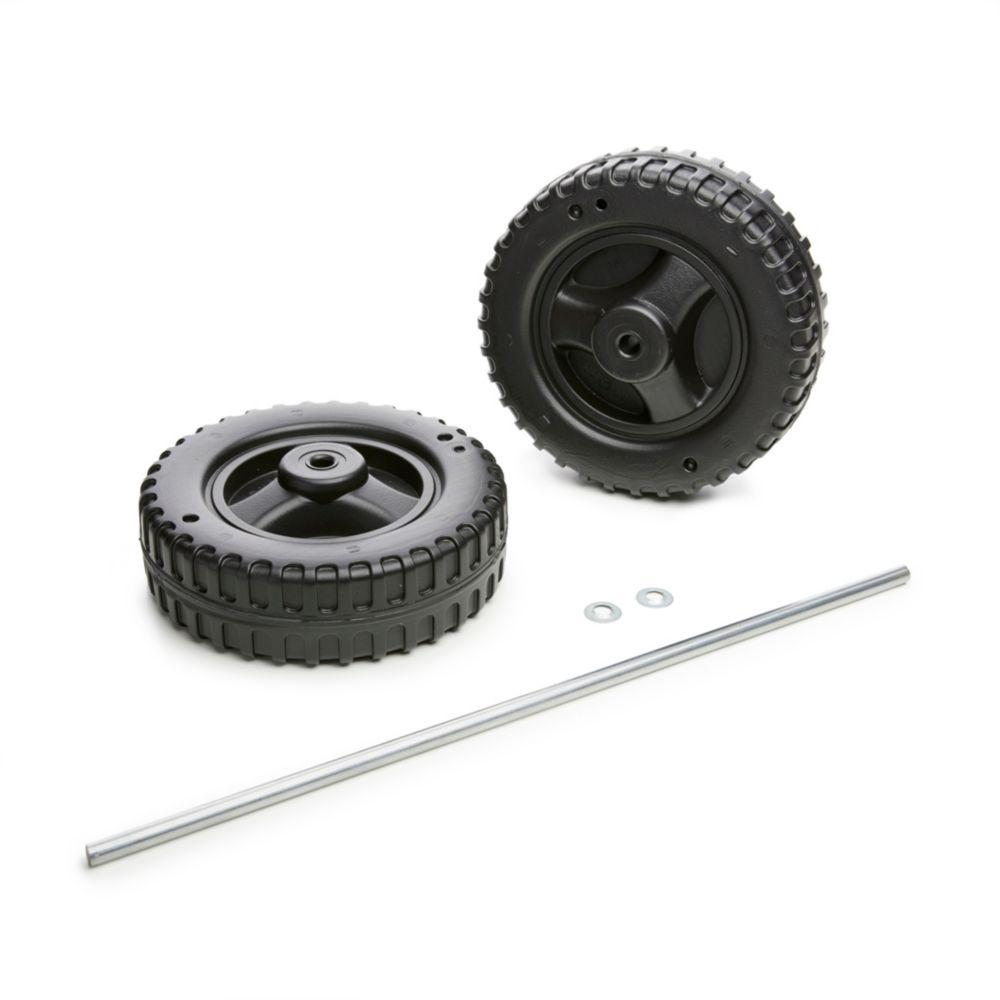 Wheel/Axle Set