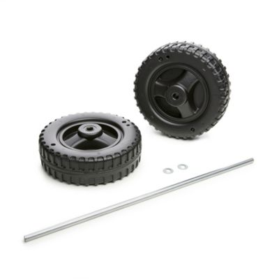 Wheel/Axle Set