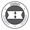 Compact Storage Logo