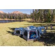 Coleman 3-Person Connecting Modular Tent System with Fast Pitch Setup, Blue image 6