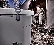 Get outdoors! Find out more about made-for-the-outdoorsman Esky coolers