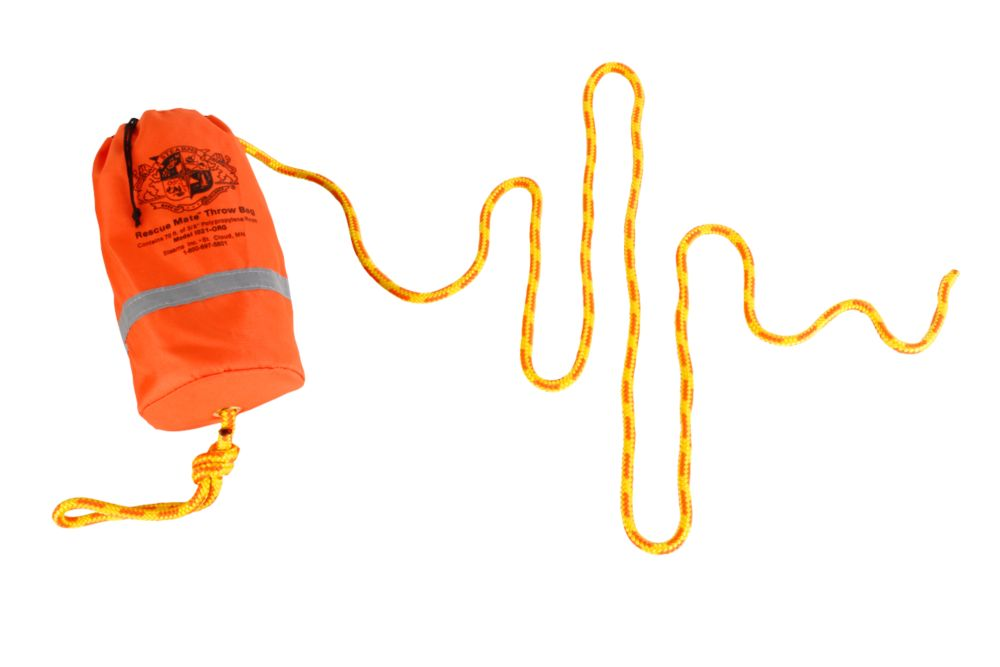 Rescue Mate™ Rescue Bag – 50 ft.