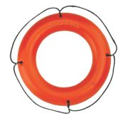 Type IV 30-in. Ring Buoy with Reflective Tape image 1