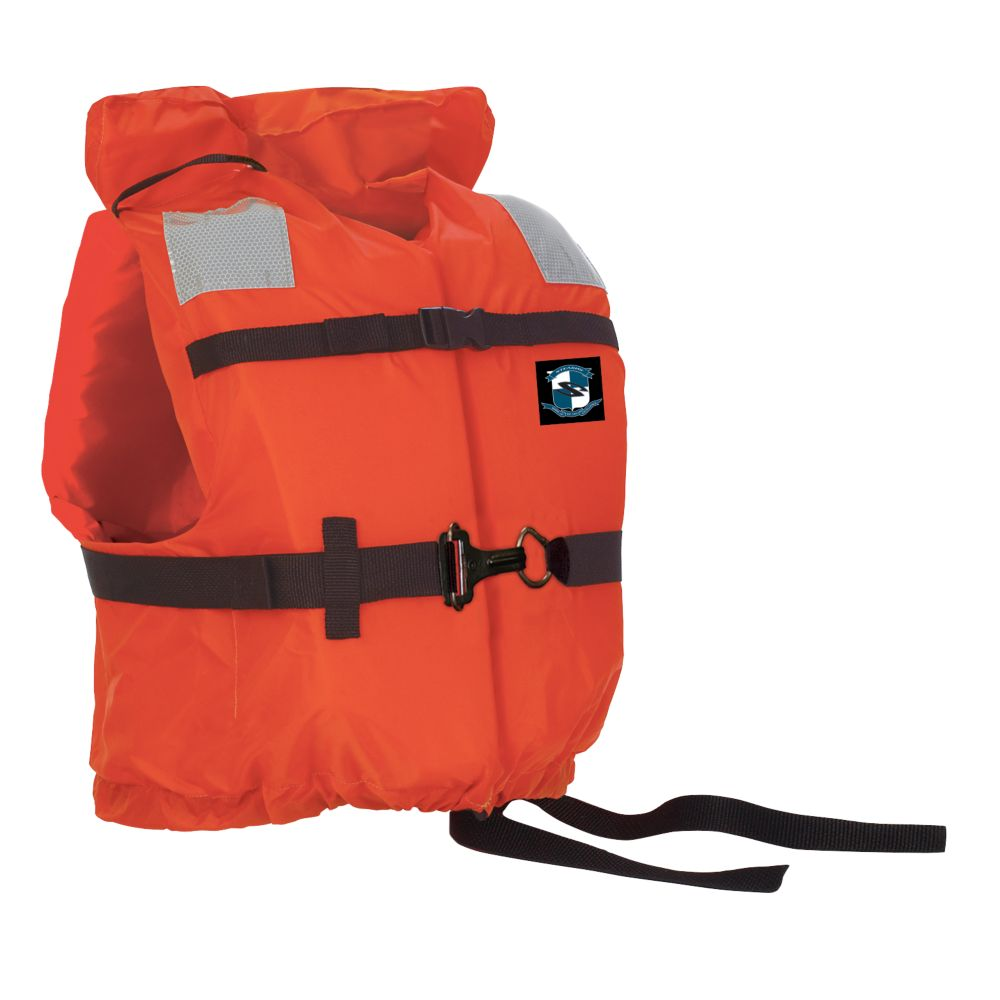 I120 Crew Mate™ Vest