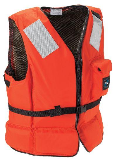 Deck Hand™ II Life Vest