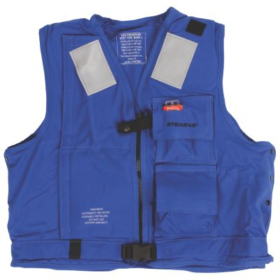 I441 U.S. Navy MK-1 Inflatable Vest (Shell Only)