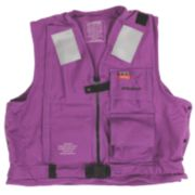 I441 U.S. Navy MK-1 Inflatable Vest (Shell Only) image 1
