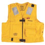 I441 U.S. Navy MK-1 Inflatable Vest (Shell Only) image 1