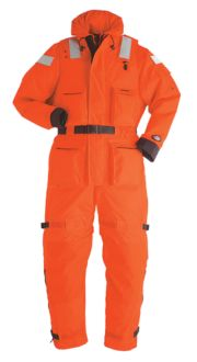 I580 Core-Guard® Anti-Exposure Coveralls image 1