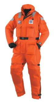 I580 Core-Guard® Anti-Exposure Coveralls image 2