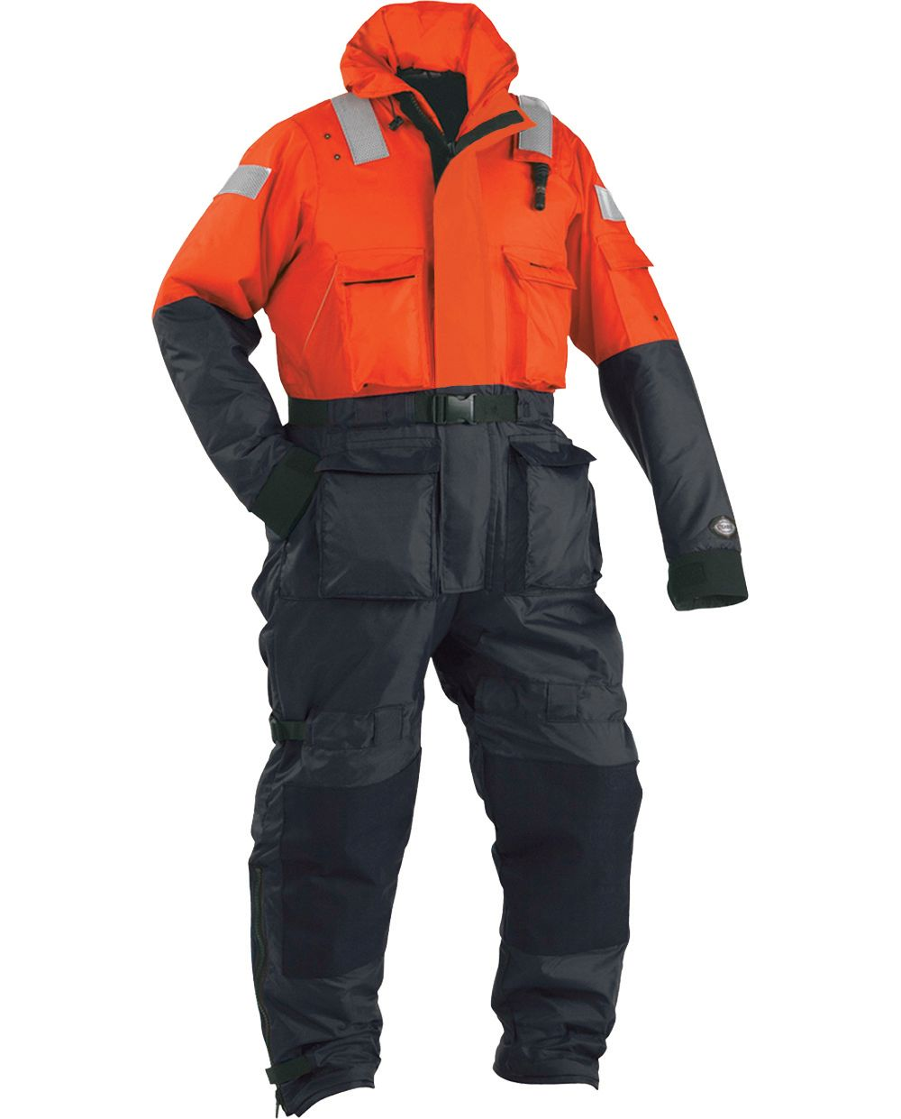 I580 Core-Guard® Anti-Exposure Coveralls