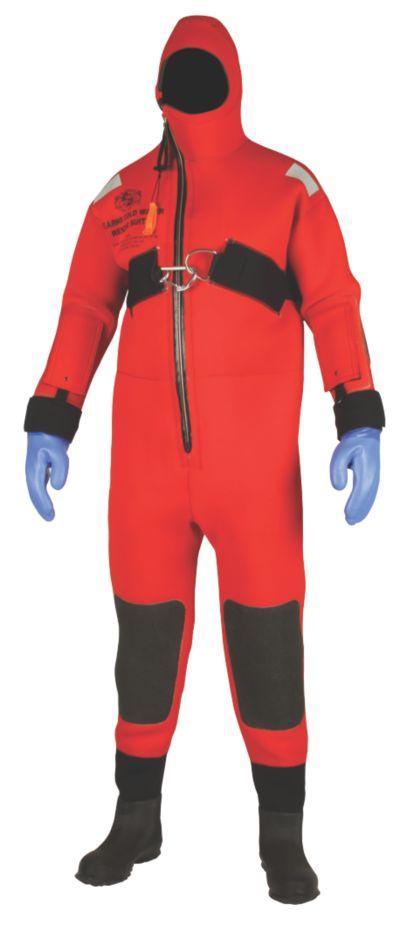 I595 Ice Rescue Suit