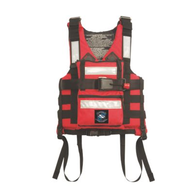 VR™ Versatile Rescue Vest
