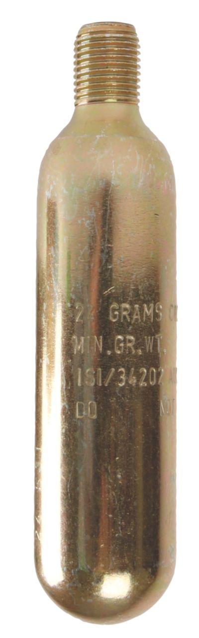 24 Gram Cyclinder