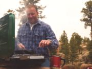 Even-Temp™ Propane Stove
