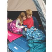 Sleeping Bag Rectangular Youth Girls image 2