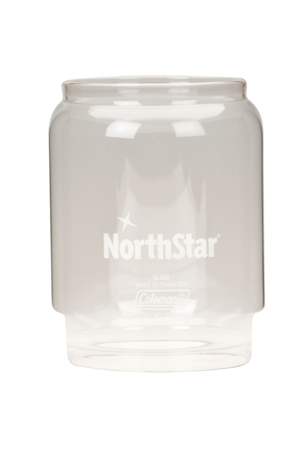 Clear Globe for Northstar Lantern