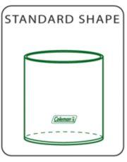 #4 Standard Globe