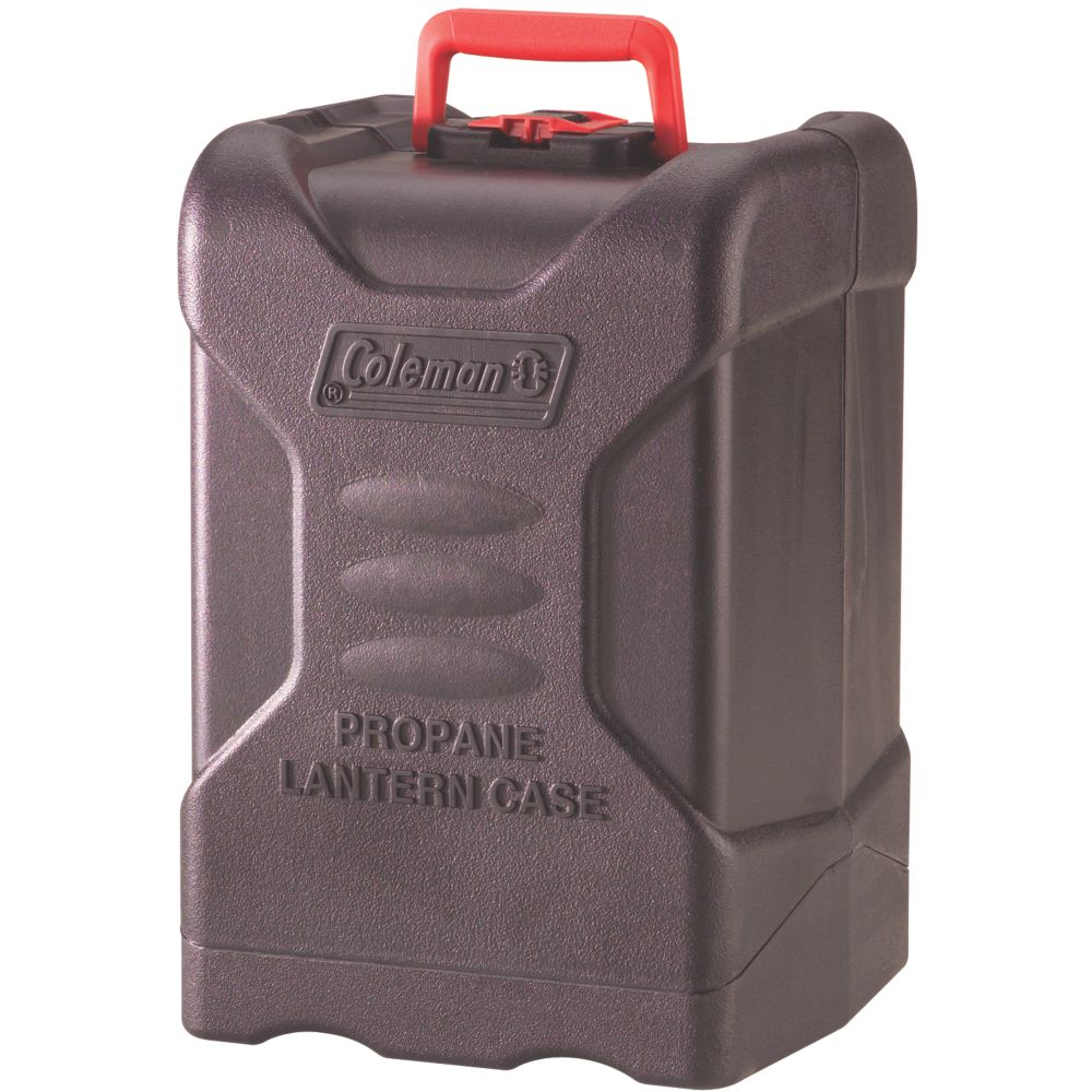 Propane Lantern Carry Case