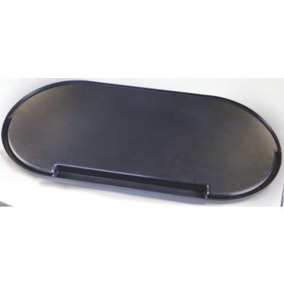 RoadTrip® Swaptop™ Full Size Aluminum Griddle