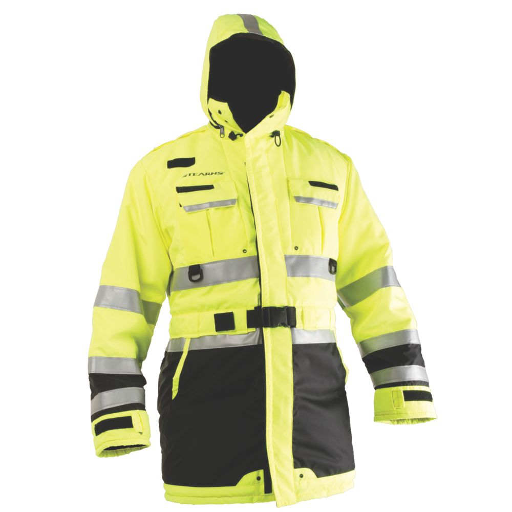 Work Zone Gear™ Windward™ Jacket