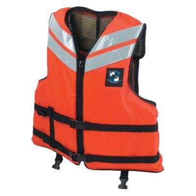 Work Boat™ Vest