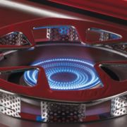 FyreMajor™ 3-IN-1 HyperFlame™ Stove