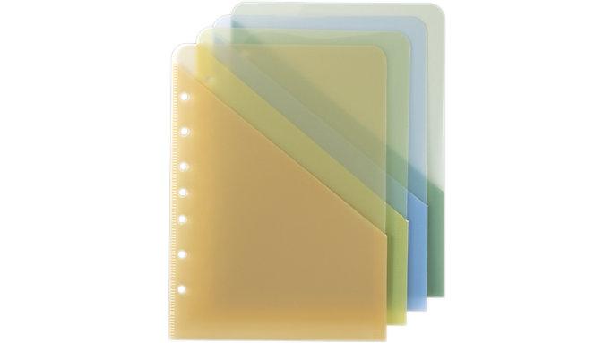 Day Runner Planner Storage Pouch Size 4  (041-175)