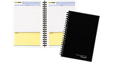 Cambridge Limited QuickNotes Business Notebook (Item # 06096)