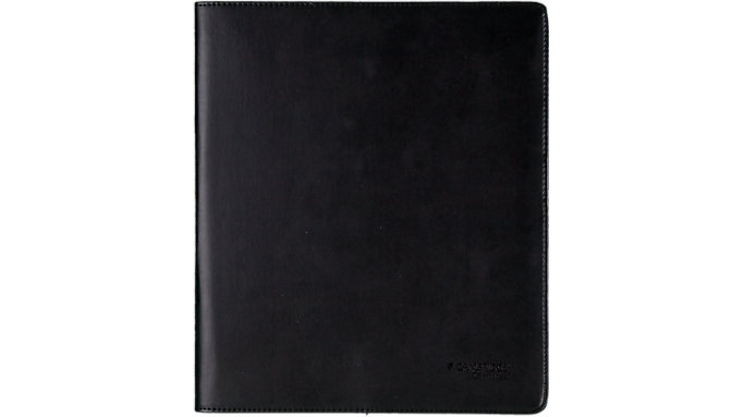 Cambridge Limited Refillable Notebook Cover  (06591)
