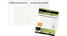 Monthly Planner Refill Size 5 (Item # 068-685Y)