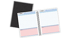 Cambridge Limited QuickNotes Breast Cancer Awareness Business Notebook (Item # 06969)