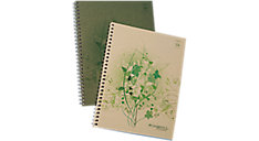 Limited Recyclable Legal Ruled Notebook (Item # 07084)