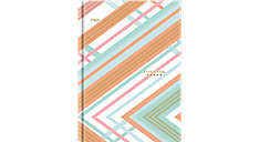 Style Hardbound Composition Notebook (Item # 09274)