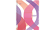 Style Hardbound Composition Notebook (Item # 09274)