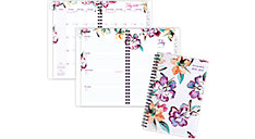 June Academic Weekly-Monthly Planner (Item # 1012-200A)