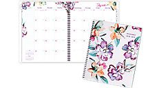June Academic Monthly Planner (Item # 1012-900A)