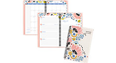 Claire Academic Weekly-Monthly Planner (Item # 1014-200A)