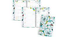 Mia Academic Customizable Weekly-Monthly Planner (Item # 1018-201A)