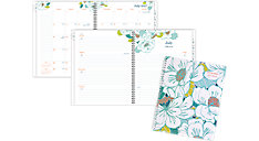 Mia Academic Weekly-Monthly Planner (Item # 1018-905A)