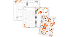 Penelope Academic Weekly-Monthly Planner (Item # 1021-200A)