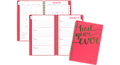 Aspire Weekly-Monthly Planner (Item # 1022-200)