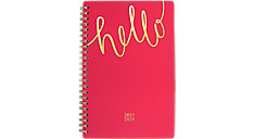 Aspire Academic Weekly-Monthly Medium Planner (Item # 1022-200A)