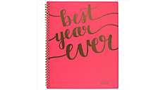 Aspire Weekly-Monthly Planner (Item # 1022-905)