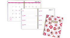 Taylor Customizable Weekly-Monthly Planner (Item # 1027F-901)