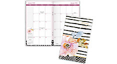 Kathy Davis 2-Year Monthly Pocket Planner (Item # 1035-021)