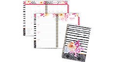 Kathy Davis Customizable Weekly-Monthly Planner (Item # 1035-201)