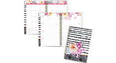 Kathy Davis Academic Customizable Weekly-Monthly Planner (Item # 1035-201A)